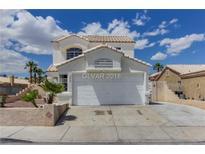 View 8268 Cimarron Ridge Dr Las Vegas NV