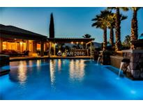 View 8100 Imperial Lakes St Las Vegas NV