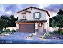 View 3837 Blake Canyon Dr North Las Vegas NV