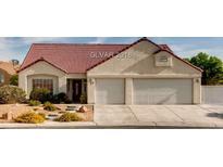 View 1718 Masterson Ln North Las Vegas NV