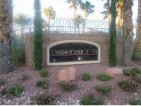 View 2829 Anteres St Las Vegas NV