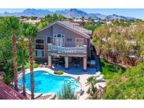 View 2004 Amber Stone Ct Las Vegas NV
