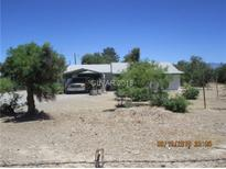 View 1210 W Windsong Ln Pahrump NV