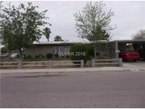 View 1613 Raul St North Las Vegas NV