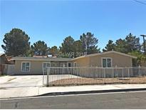 View 3809 San Joaquin Ave Las Vegas NV