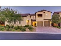 View 4039 Villa Rafael Dr Las Vegas NV