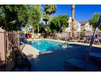 View 87 Stock Option St # 1 Henderson NV