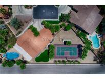 View 2100 Vista Famosa Ct Las Vegas NV