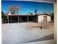 View 4024 San Joaquin Ave Las Vegas NV