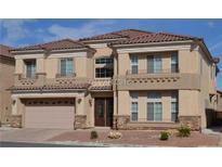 View 6740 Yellow Hair St Las Vegas NV