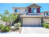View 11421 Parkersburg Ave Las Vegas NV