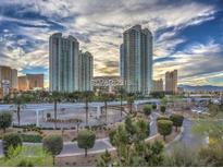View 2857 Paradise Rd # 2503 Las Vegas NV