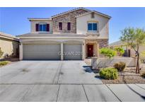 View 1610 Meadow Bluffs Ave Henderson NV