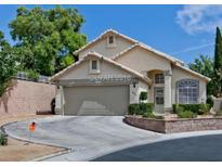 View 7636 Desert Green Ct Las Vegas NV