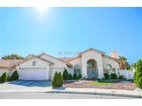 View 1540 Castle Crest Dr Las Vegas NV