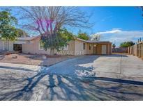 View 5133 San Anselmo St Las Vegas NV