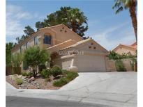 View 2801 Edge Rock Cir Las Vegas NV