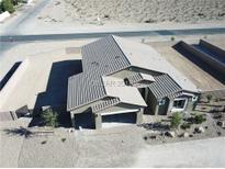 View 4377 Velvet Ridge Ct # Lot 25 Las Vegas NV