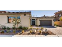 View 4087 Villa Rafael Dr Las Vegas NV