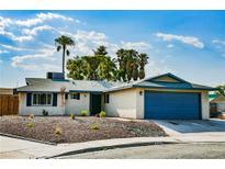 View 4311 Don Quixote St Las Vegas NV