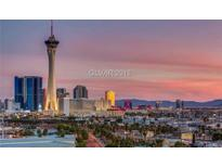 View 900 Las Vegas Bl # 705 Las Vegas NV