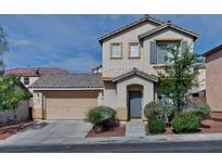 View 2689 Cottonwillow St Las Vegas NV