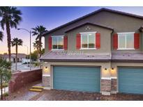 View 3944 Juanita May Ave # Lot 221 North Las Vegas NV