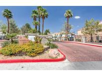 View 8452 Boseck Dr # 262 Las Vegas NV