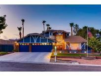 View 3196 Palmdesert Way Las Vegas NV