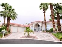 View 2421 La Seyne Ct Las Vegas NV