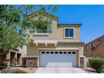 View 3632 Bella Legato Ave North Las Vegas NV