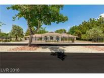 View 2020 Silver Ave Las Vegas NV