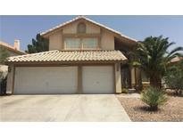 View 1652 Heather Ridge Rd North Las Vegas NV