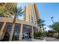 View 8255 Las Vegas Blvd Bl # 1706 Las Vegas NV