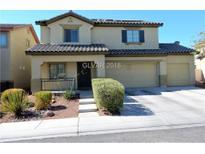 View 3329 Carolina Moon Ave North Las Vegas NV