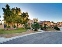 View 5645 Adavan Ct North Las Vegas NV