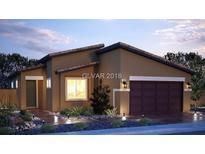 View 5934 Peridot Falls Ave # Lot 97 Las Vegas NV
