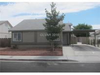 View 2100 Havelina St Las Vegas NV