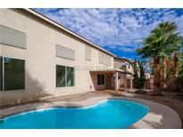 View 6524 Feather Peak St North Las Vegas NV