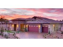 View 7012 Shire Rdg # 92 Las Vegas NV