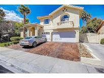 View 7520 Cobal Canyon Ln Las Vegas NV