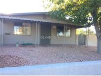 View 500 Monticello Dr Las Vegas NV
