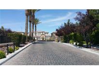 View 7835 Via Mazarron St Las Vegas NV