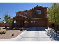View 3690 Blake Canyon Dr North Las Vegas NV