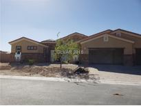 View 4337 Velvet Ridge Ct # Lot 23 Las Vegas NV