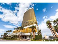 View 2000 Fashion Show Dr # 2723 Las Vegas NV
