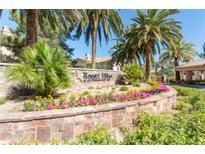 View 2050 W Warm Springs Rd # 3412 Henderson NV