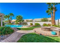 View 7123 Celadine St Las Vegas NV