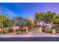 View 2564 Sturrock Dr Henderson NV