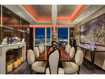 View 3750 Las Vegas Bl # 4107 Las Vegas NV